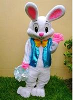 The Easter bunny proposes to wear a doll line a bunny cartoon, and brown bear bunny.