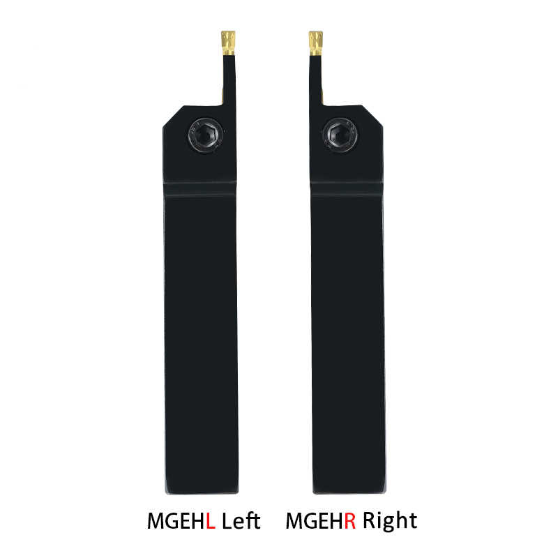 10 قطعة MGMN150 MGMN200 MGMN250 MGMN300 MGMN400 + 1 قطعة MGEHR2020 MGEHR1616 الخارجية فراق الحز أداة حامل آلة خرط تعمل بالتحكم الرقمي بواسطة الحاسوب القاطع