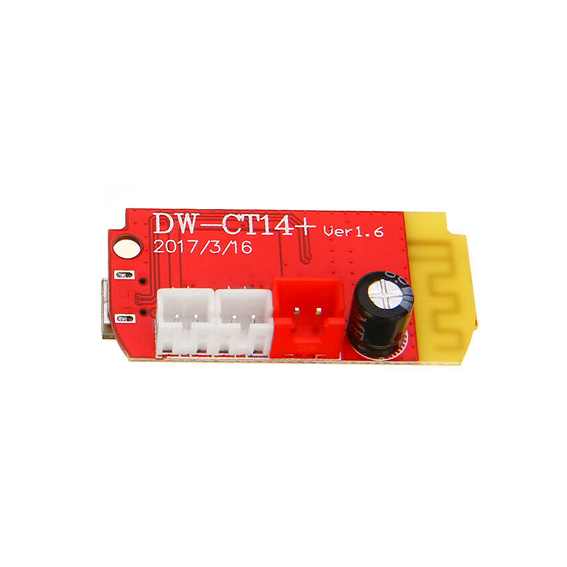 High Quality CT14 Micro Bluetooth Power Ampifier Board Module Bluetooth 4.2 Stereo Board