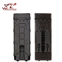 Hunting Ammo Bag 10 Rounds 12GA 12 Gauge Ammo Shells Shotgun Reload Magazine Pouches Molle Box