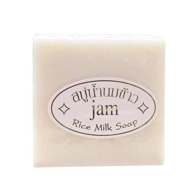 Thailand Handmade Collagen Soap