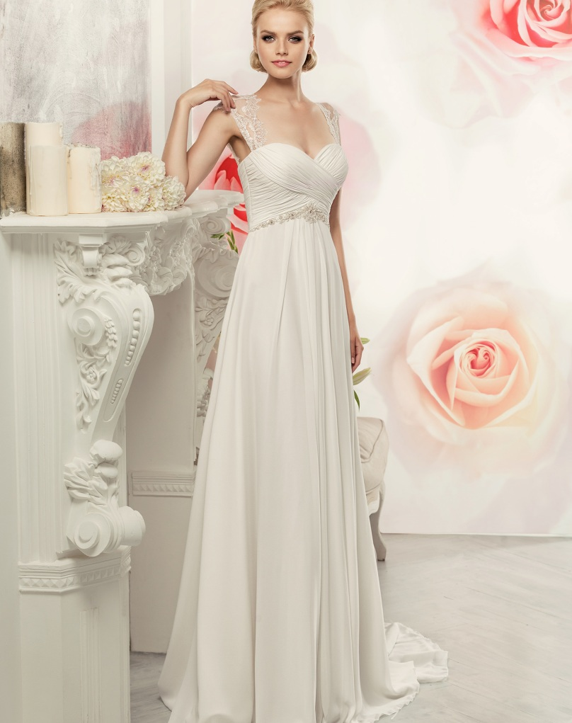 Gasby Style Wedding Dresses Cheap USA