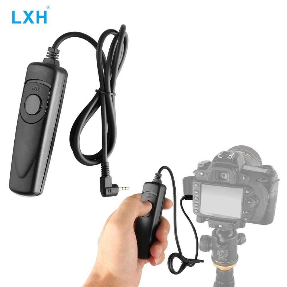 Detail Feedback Questions About For Canon Rc 6 Nikon Ml L3 R C Switch Radio Control Includes Camera Shutter Lxh Wired Release Remote Cord Replacement Rs 60e3