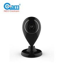 NEO COOLCAM NIP-55 Wifi 720 P HD Cámara de Red IP Cámara Inalámbrica Bebé Monitor de Seguridad CCTV Cámara de la Ayuda 32G Tarjeta SD