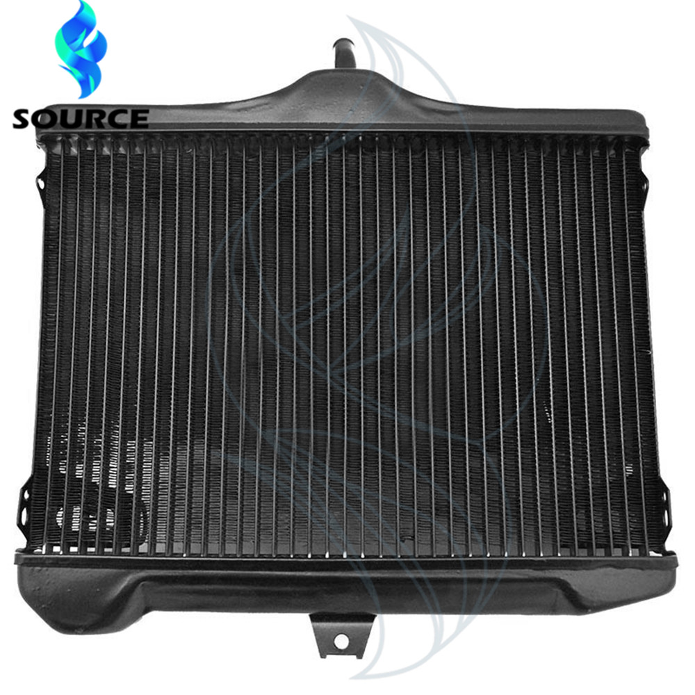 For YAMAHA V-MAX1200 VMAX 1200 88 89 90 91 92 93 94 95 96 97 98 99 00 01 02 03 04 05 06 07 Motorcycle Cooler Cooling Radiator стоимость