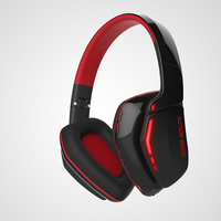 Bluetooth Headphones Wireless Headset Foldable Gaming Headset V4 1 With Mic For PS4 PC Mac Smartphones