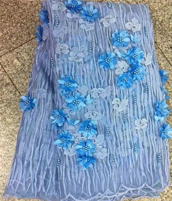 Latest merchandise French Net Lace with Beautiful Flowers Appliqued 2W1,Free Shipping and Nigerian lace fabrics