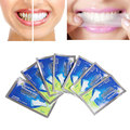 7 Pouches Advanced Teeth Whitening Strips Gel Care Oral Hygiene Clareador Dental Bleaching Tooth Whitening Bleach Whiten Tools