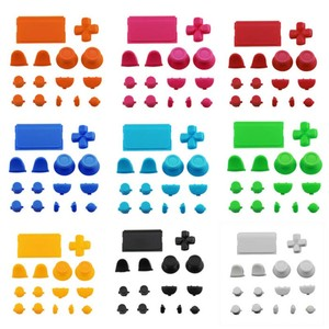 New Buttons Kit for PS4 2.0 Co