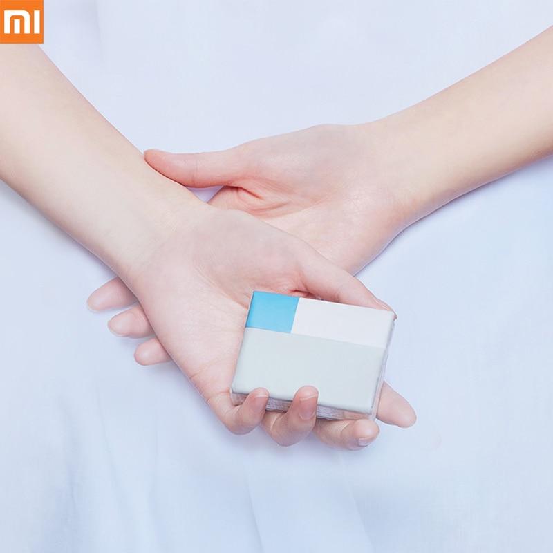 Niedrigerer Preis Mit Xiaomi Youpin Antibakterielle Tissue Holz Papier Natürlich Duft Kostenloser Tragbare Serviette Wc Papier Für Kinder Familie Kataloge Werden Auf Anfrage Verschickt