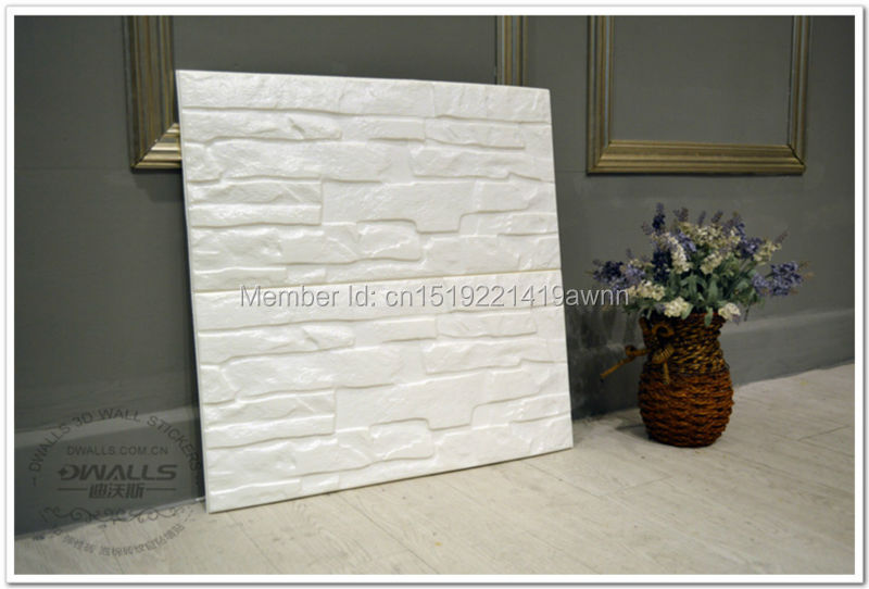 Popular brick wall panels buy cheap brick wall panels lots - Brick decorative wall panels ...