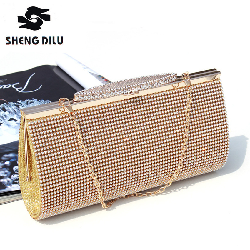 Luxury diamonds shinny women clutch bags velvet rhinestones evening Shoulder bags for wedding bridal party handbags with chains luxury diamonds women clutch bag rhinestones evening bags for wedding bridal party handbags with chains smyzh f0320