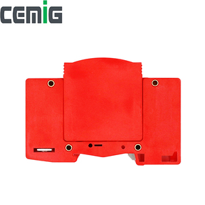 Image 5 - Cemig SYD1 D Surge Protector Device SPD 4P AC420V 20kA Low Voltage Arrester  Lightning Protection