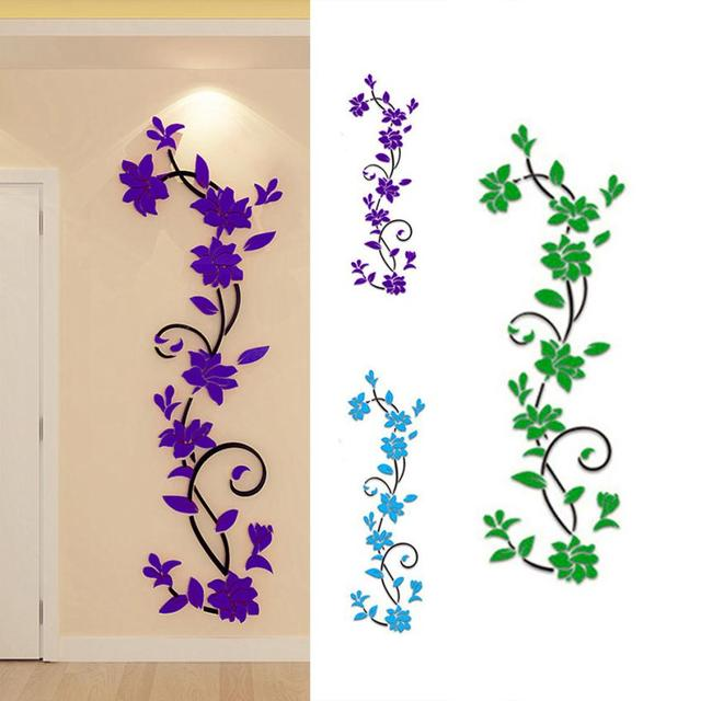 Wall sticker home shop windows decals removable vinyl home decor living room decal art home room