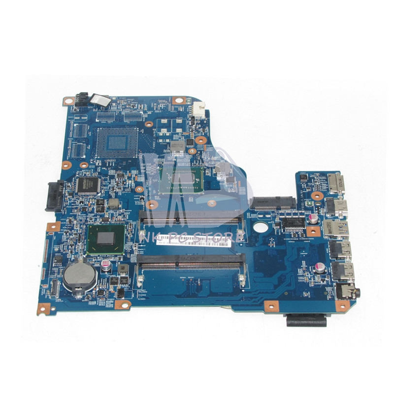 NBM4911008 NB.M4911.008 For Acer aspire V5-571 V5-571G Laptop motherboard 48.4TU05.04M SR0XF I3-3227U CPU DDR3 kefu 11309 4m motherboard for acer aspire v5 531 v5 571 v5 571g laptop motherboard original tested mainboard
