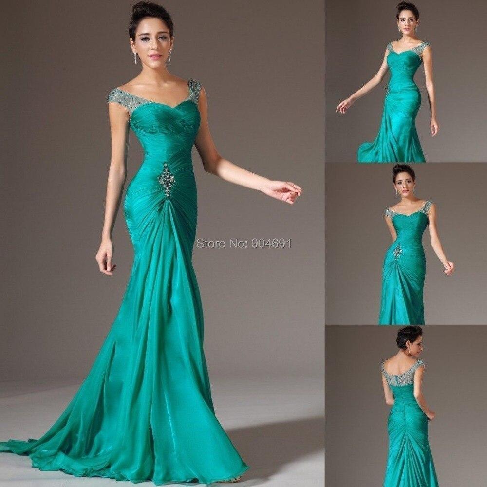 peacock blue and green dress images. Black Bedroom Furniture Sets. Home Design Ideas