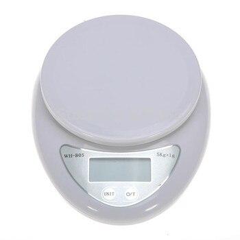 Timbangan Digital Portable 5kg/1g, 3kg/0.1g  2