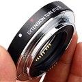 EF12 Металл Маунт Автофокус AF Макрос Удлинитель/Кольцо для Kenko Canon EF-S Объектив 70D 80D 100D 60D T5i T4i T3i T2i 600D 6DII 7D