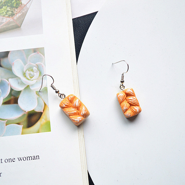 Food Earrings 1