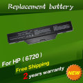 JIGU Laptop Battery For HP for Compaq 550 610 615 6720s 6730s 6735s 6820s 6830s HSTNN-IB62 HSTNN-OB62 HSTNN-IB51