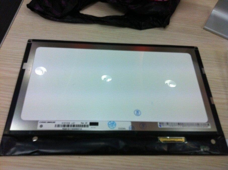 Écran de tablette d'écran d'affichage à cristaux liquides de N101ICG-L21 10.1