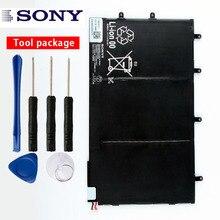 Original High Capacity LIS3096ERPC Tablet Battery For SONY Tablet Z SGP311 SGP312 SGP341 6000mAh все цены