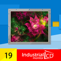19 Дюймов Squarescreen Open Frame Монитор С HDMI и BNC интерфейс/1280*1024 Разрешение ЖК-Монитор ПК