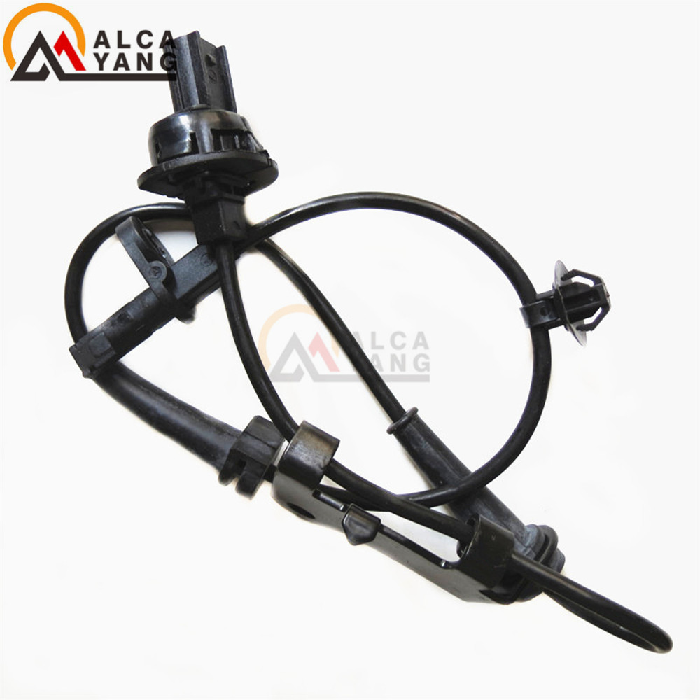 Right Front ABS Wheel Speed Sensor for Honda CR-Z Fit Insight 1.5L New