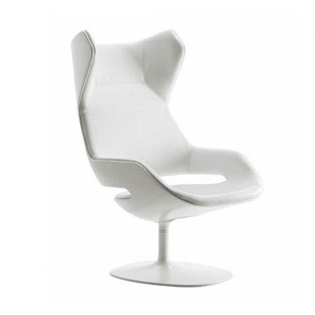 Evolution Armchair Fiberglass Leisure Swivel Office Chair Computer Chair  Ora Ito