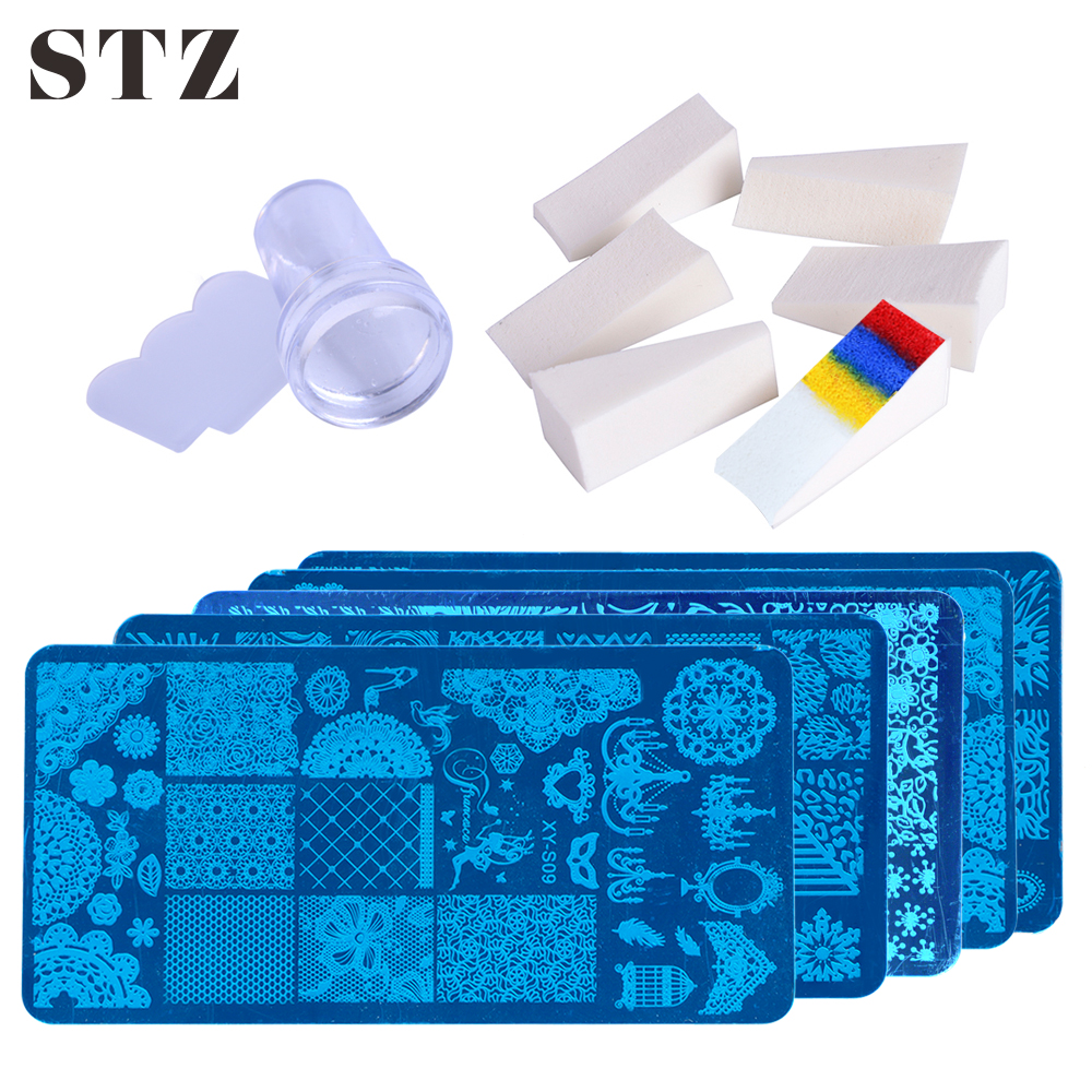 Schönheitsprodukte Schönheit & Gesundheit Radient 3 Stücke Make-up Schwamm Puff Pulver Puff Organizer Ständer Regal Trocknen Rack Schönheit Werkzeuge
