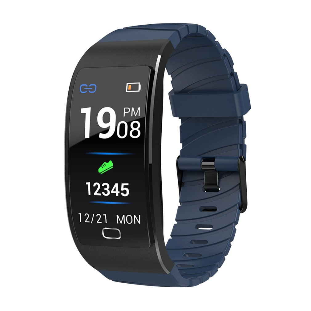 S7 Color Screen Heart Rate Blood Pressure Monitoring Sports Step Call  Reminder Silicone Ip68 Waterproof Smart Bracelet GiftsS7 Color Screen Heart Rate Blood Pressure Monitoring Sports Step Call  Reminder Silicone Ip68 Waterproof Smart Bracelet Gifts