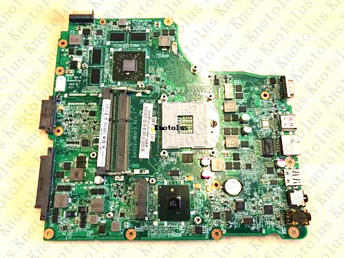 MBRSL06001 DA0ZQ1MB8D0 for Acer Aspire 4820 4820T laptop motherboard HD 5650m ddr3 Free Shipping 100% test ok mb nbr06 002 mbnbr06002 for acer aspire 4738 4738g 4738zg laptop motherboard hm55 ddr3 free shipping 100