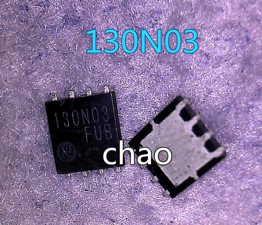 RMW130N03FUBTB1 130N03FUB 130N03 QFN