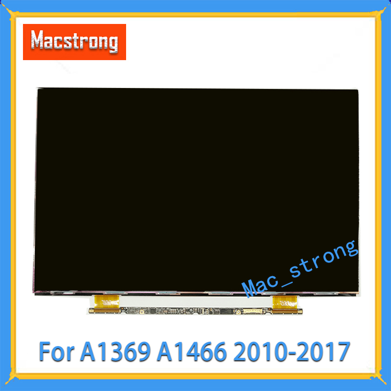 Brand New A1369 A1466 LCD LED Screen 13 LCD Glass LTH133BT01 LP133WP1 TJA7 NT133WGB-N81 For MacBook Air Laptop Display PanelBrand New A1369 A1466 LCD LED Screen 13 LCD Glass LTH133BT01 LP133WP1 TJA7 NT133WGB-N81 For MacBook Air Laptop Display Panel