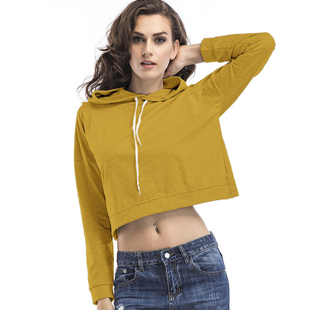 Fashionable Workout Hoodie for Women