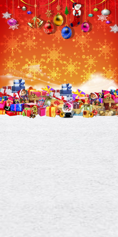 8X12ft thin vinyl photography backgrounds Computer Printed children Christmas Photography backdrops for Photo studio