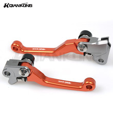 FOR KTM 450 EXC SixDays EXC-G Racing 450EXC-R 2014-2016 CNC Universal motorcycle clutch brake lever