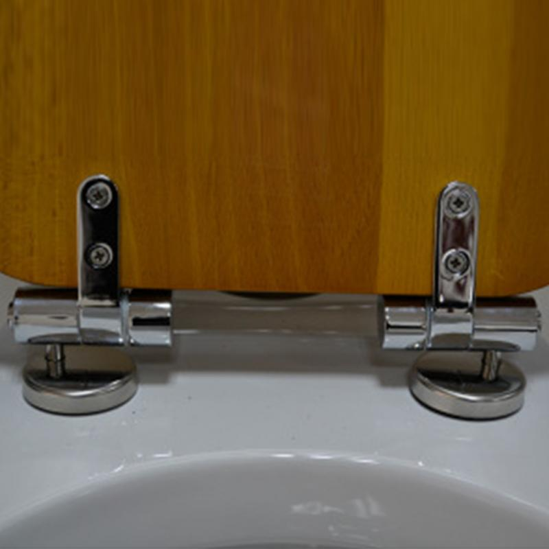 New High Quality Universal Adjustable Pair Of Chrome