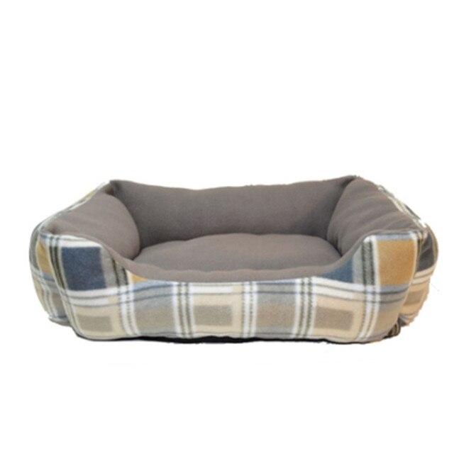 Warm Luxury Xxl Larger Dog Beds House Puppy Pet Cat Bed Basket Nest