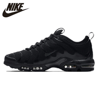 Nike New Arrival Air Max Plus Tn Men's Running Shoes Breathable Classic Air Cushion Leisure Time Sneakers 898015 005