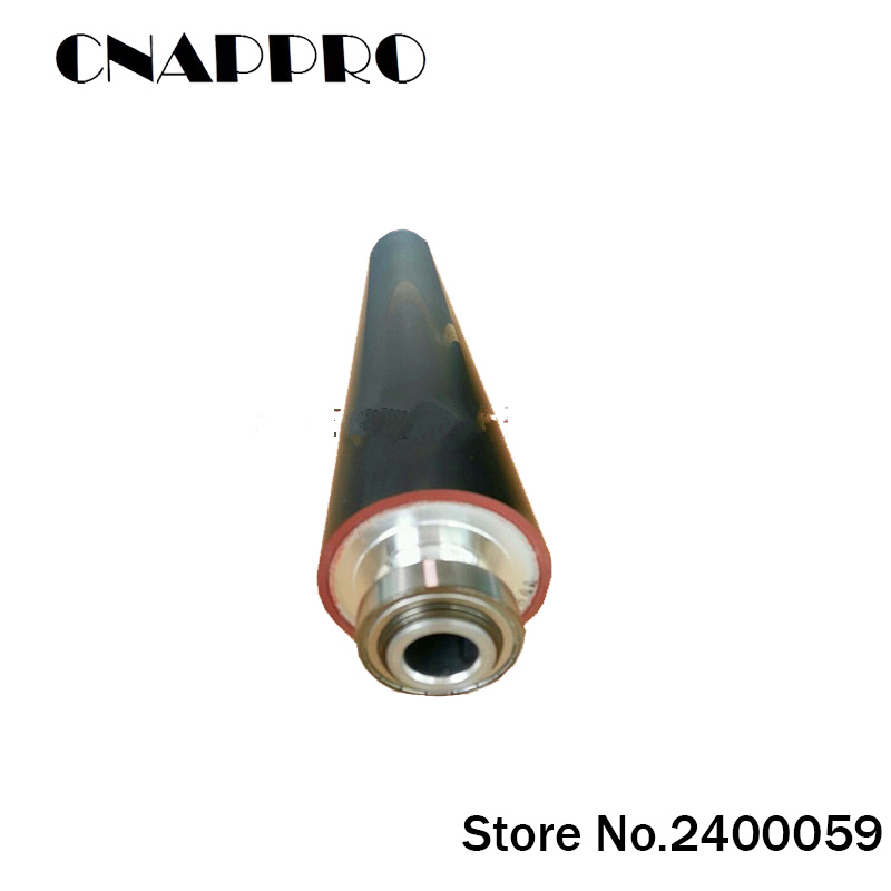 1PC/Lot SVROL171852CJN Lower Fuser Heat Roller For Sharp MX-3500N MX4500N MX3501N MX4501N Genuine Copier Spare Parts цены онлайн