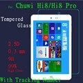 Высокий Ясный Hi8 Стекло Экрана Защитите Пленка Для Chuwi Hi8 pro закаленное стекло-экран Протектор