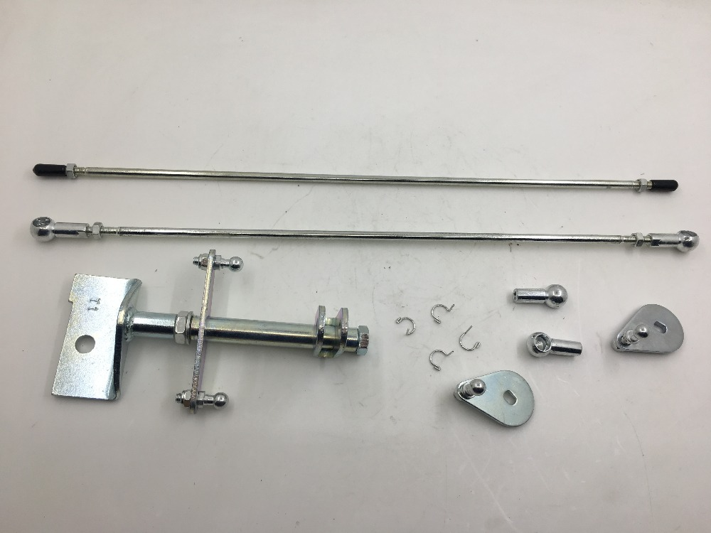SherryBerg Crank Linkage For VW Weber Carburettor T1 Beetle Bug T 1 ENGINE Standard COOLING  Top Quality T1 LINKAGE FOR IDF CARB