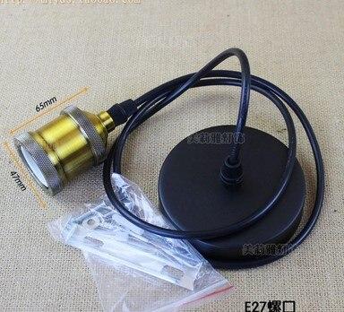 4 Вт E27 220 В светодиодный светильник для декора, лампада Эдисона, винтажный декоративный светильник с ампулами T10 G80 G95 ST64 T225 T30 - Цвет: Светло-зеленый