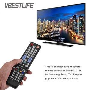 Image 5 - VBESTLIFE zamiennik pilota zdalnego sterowania dla Samsung BN59 01015A Smart TV pilot do telewizora kontroler