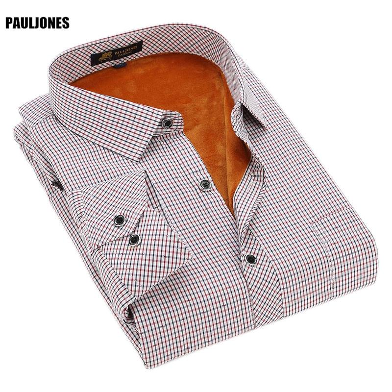 Pure 100 Cotton New Autumn Designer Blue Stripe Business Casual Shirts Men Long Sleeve Button down
