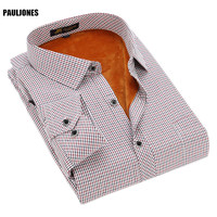 5XL 6XL 7XL 8XL Plus Size Formal Dress Thermal Shirts 2016 High Qualtiy Big Size Men