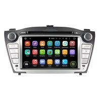 KLYDE 7 2 Din Android 8.1 Car Radio For Hyundai TUCSON IX35 2009 2012 Car Audio 2+16GB Multimedia Player Car Stereo Mirror DVD