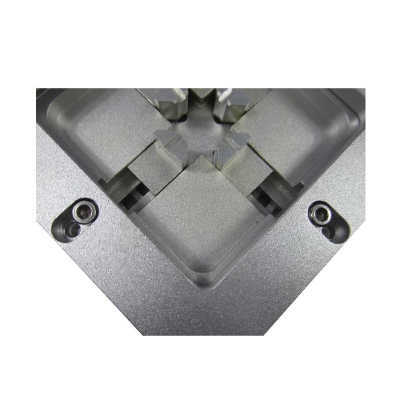 RD980 New auto align bga reball reballing station 80mm 90mm stencils fixture jig