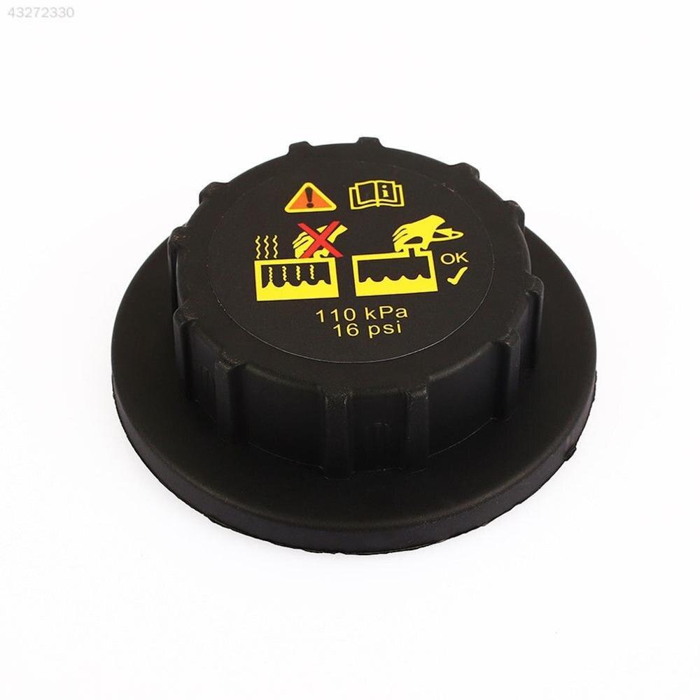 Powerstroke Diesel Coolant Degas Bottle Reservior Cap for 03-10 Ford 6.0L